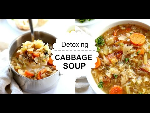 What Is A Cabbage Soup Diet?
